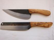 Vay und Thang (Klinge 20cm) verkauft
