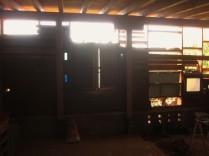Wand 8